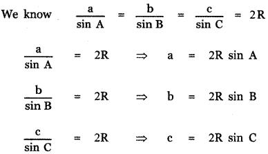Samacheer Kalvi 11th Maths Guide Chapter 3 Trigonometry Ex 3.9 25
