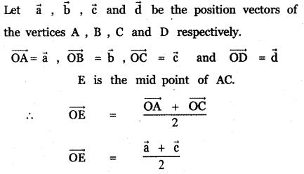 Samacheer Kalvi 11th Maths Guide Chapter 8 Vector Algebra - I Ex 8.1 29