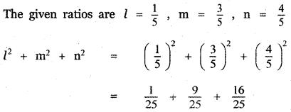 Samacheer Kalvi 11th Maths Guide Chapter 8 Vector Algebra - I Ex 8.2 1