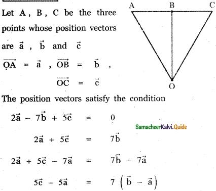 Samacheer Kalvi 11th Maths Guide Chapter 8 Vector Algebra - I Ex 8.2 41