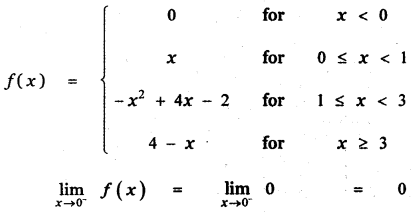 Samacheer Kalvi 11th Maths Guide Chapter 9 Limits and Continuity Ex 9.5 59