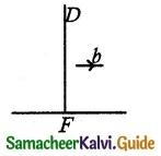 Samacheer Kalvi 12th Maths Guide Chapter 6 Applications of Vector Algebra Ex 6.5 9