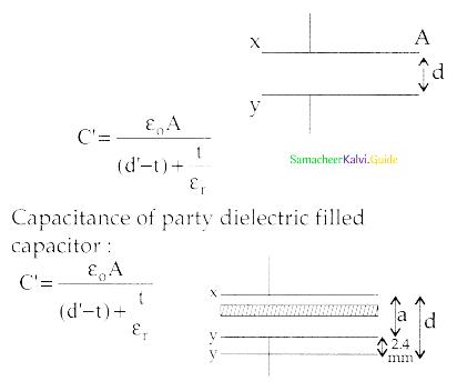 Samacheer Kalvi 12th Physics Guide Chapter 1 Electrostatics 149