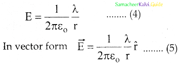 Samacheer Kalvi 12th Physics Guide Chapter 1 Electrostatics 38