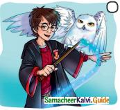 Samacheer Kalvi 4th English Guide Term 1 supplementary Chapter 3 Bajju's brave Adventure 1