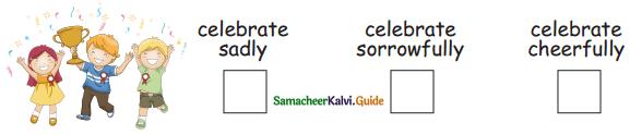 Samacheer Kalvi 5th English Guide Term 3 poem 1 Why Questions 19