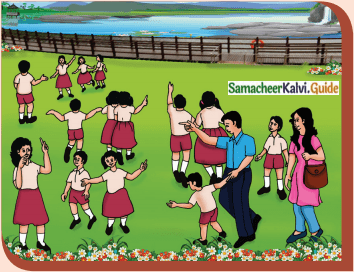 Samacheer Kalvi 6th English Guide Term 2 Prose Chapter 2 Trip to Ooty 2