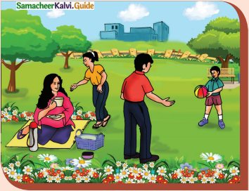 Samacheer Kalvi 6th English Guide Term 2 Prose Chapter 2 Trip to Ooty 3