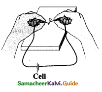 Samacheer Kalvi 9th Science Guide Chapter 4 Electric Charge and Electric Current 6