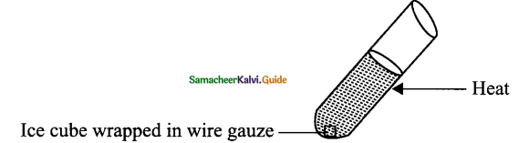Samacheer Kalvi 9th Science Guide Chapter 7 Heat 2