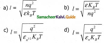 Samacheer Kalvi 11th Physics Guide Chapter 1 Nature of Physical World and Measurement 3