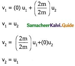 Samacheer Kalvi 11th Physics Guide Chapter 4 Work, Energy and Power 15