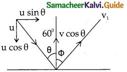Samacheer Kalvi 11th Physics Guide Chapter 4 Work, Energy and Power 19