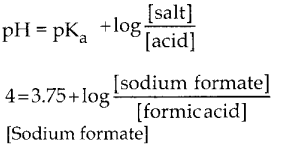 Samacheer Kalvi 12th Chemistry Guide Chapter 8 Ionic Equilibrium 41