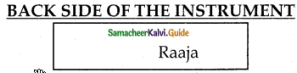 Samacheer Kalvi 12th Commerce Guide Chapter 22 The Negotiable Instruments Act, 1881 1