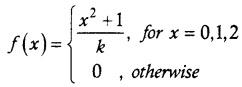 Samacheer Kalvi 12th Maths Guide Chapter 11 Probability Distributions Ex 11.2 13