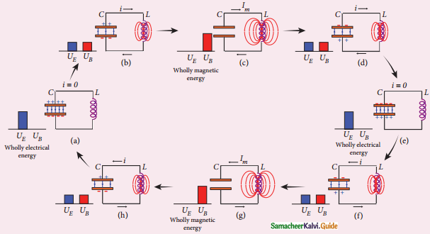 Samacheer Kalvi 12th Physics Guide Chapter 4 Electromagnetic Induction and Alternating Current 44