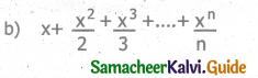 Samacheer Kalvi 11th Computer Science Guide Chapter 10 Flow of Control 10