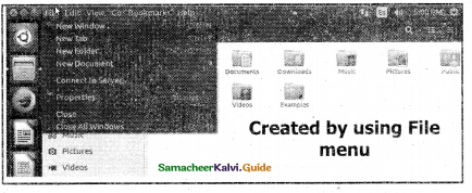 Samacheer Kalvi 11th Computer Science Guide Chapter 5 Working with Typical Operating System (Windows & Linux) 13