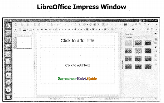 Samacheer Kalvi 11th Computer Science Guide Chapter 5 Working with Typical Operating System (Windows & Linux) 28
