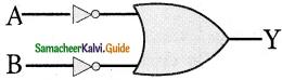 Samacheer Kalvi 12th Physics Guide Chapter 9 Semiconductor Electronics 49