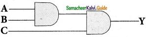 Samacheer Kalvi 12th Physics Guide Chapter 9 Semiconductor Electronics 52