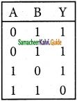 Samacheer Kalvi 12th Physics Guide Chapter 9 Semiconductor Electronics 97