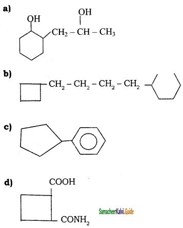 Samacheer Kalvi 11th Chemistry Guide Chapter 11 Fundamentals of Organic Chemistry 112