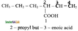 Samacheer Kalvi 11th Chemistry Guide Chapter 11 Fundamentals of Organic Chemistry 93