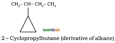 Samacheer Kalvi 11th Chemistry Guide Chapter 11 Fundamentals of Organic Chemistry 97