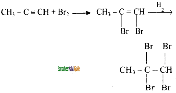 Samacheer Kalvi 11th Chemistry Guide Chapter 13 Hydrocarbons 107