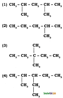 Samacheer Kalvi 11th Chemistry Guide Chapter 13 Hydrocarbons 110