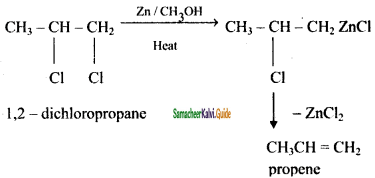 Samacheer Kalvi 11th Chemistry Guide Chapter 13 Hydrocarbons 128