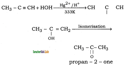 Samacheer Kalvi 11th Chemistry Guide Chapter 13 Hydrocarbons 179