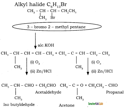Samacheer Kalvi 11th Chemistry Guide Chapter 13 Hydrocarbons 39