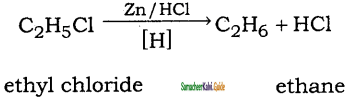 Samacheer Kalvi 11th Chemistry Guide Chapter 13 Hydrocarbons 57