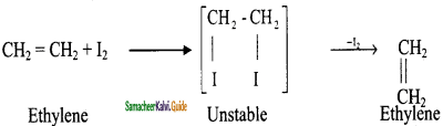 Samacheer Kalvi 11th Chemistry Guide Chapter 13 Hydrocarbons 74