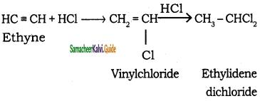 Samacheer Kalvi 11th Chemistry Guide Chapter 14 Haloalkanes and Haloarenes 117
