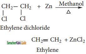 Samacheer Kalvi 11th Chemistry Guide Chapter 14 Haloalkanes and Haloarenes 137
