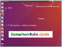 Samacheer Kalvi 11th Computer Applications Guide Chapter 5 Working with Typical Operating System (Windows & Linux) 20