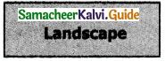 Samacheer Kalvi 11th Computer Applications Guide Chapter 6 Word Processor Basics (OpenOffice Writer) 1