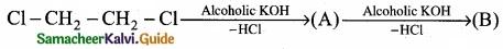 Tamil Nadu 11th Chemistry Model Question Paper 1 English Medium img 13