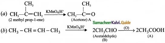 Tamil Nadu 11th Chemistry Model Question Paper 1 English Medium img 23
