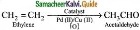 Tamil Nadu 11th Chemistry Model Question Paper 1 English Medium img 32