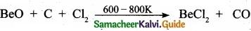 Tamil Nadu 11th Chemistry Model Question Paper 2 English Medium img 23