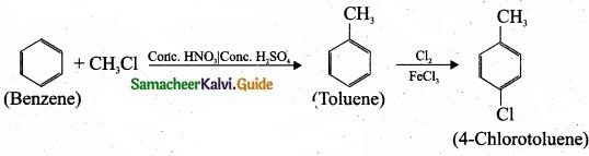 Tamil Nadu 11th Chemistry Model Question Paper 2 English Medium img 32