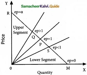 Tamil Nadu 11th Economics Model Question Paper 5 English Medium img 12