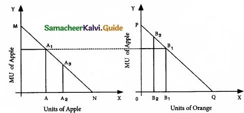 Tamil Nadu 11th Economics Model Question Paper 5 English Medium img 14