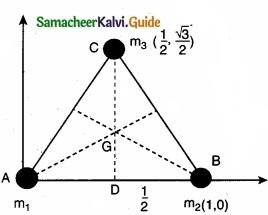 Tamil Nadu 11th Physics Model Question Paper 4 English Medium img 9