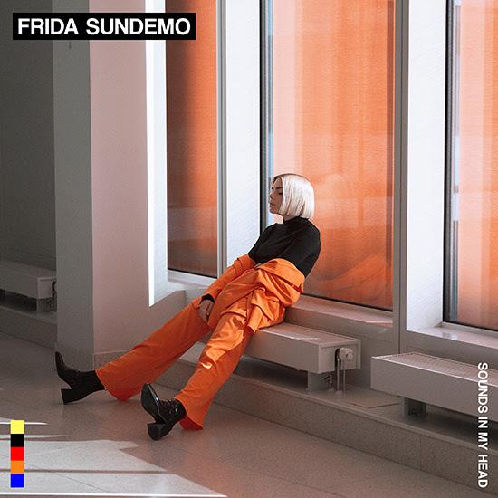 New Music* Frida Sundemo – Backbone – SR Now